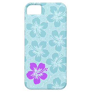 Island Floral Hawaiian iPhone 5 Cases
