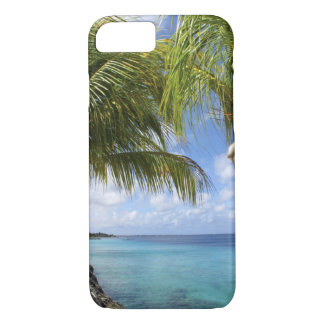 Island Get-A-Way iPhone 7 Case
