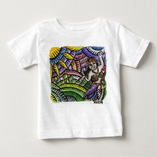 Island Girl Baby T-Shirt