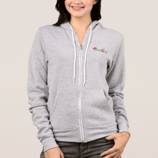 island girl hoodie
