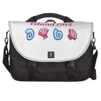 Island Girl Commuter Bag