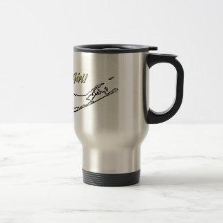 Island Girl (Long Island) Travel Mug