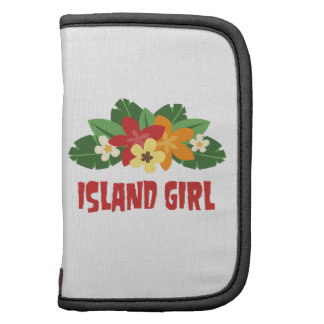 Island Girl Organizers