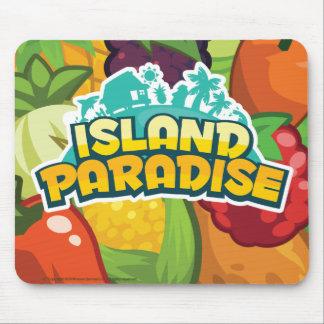 Island Harvest Mousepad