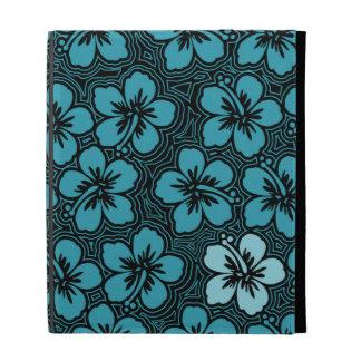 Island Hibiscus Hawaiian iPad Folio iPad Folio Case