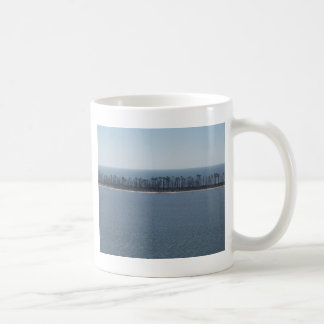 Island in the Gulf of Mexico Mugs