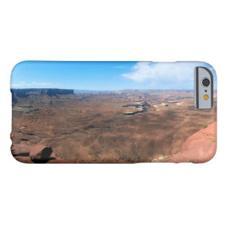Island in the Sky Canyonlands National Park Utah Barely There iPhone 6 Case
