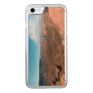 Island in the Sky Canyonlands National Park Utah Carved iPhone 7 Case