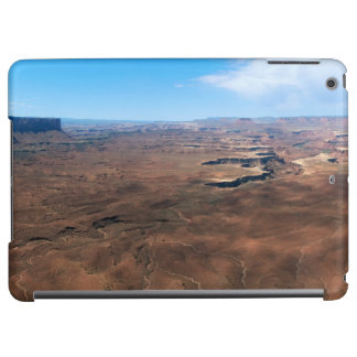 Island in the Sky Canyonlands National Park Utah Cover For iPad Air