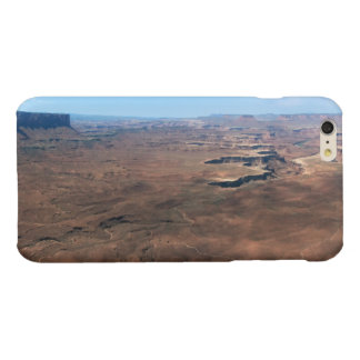 Island in the Sky Canyonlands National Park Utah Glossy iPhone 6 Plus Case