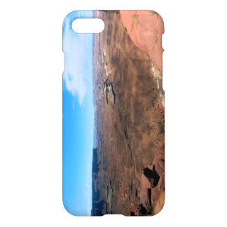 Island in the Sky Canyonlands National Park Utah iPhone 7 Case