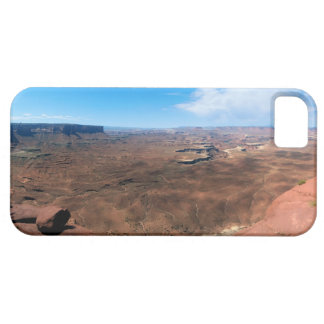 Island in the Sky Canyonlands National Park Utah iPhone SE/5/5s Case