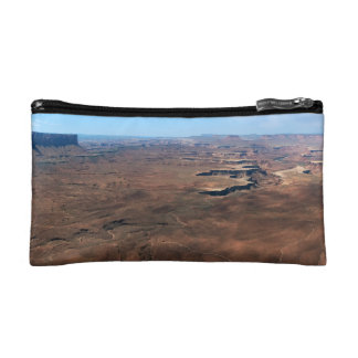 Island in the Sky Canyonlands National Park Utah Makeup Bag
