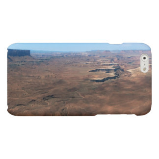 Island in the Sky Canyonlands National Park Utah Matte iPhone 6 Case
