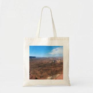 Island in the Sky Canyonlands National Park Utah Tote Bag