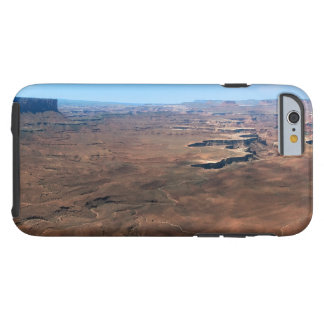 Island in the Sky Canyonlands National Park Utah Tough iPhone 6 Case