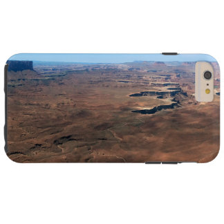 Island in the Sky Canyonlands National Park Utah Tough iPhone 6 Plus Case