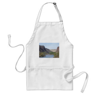 Island in the Stream Adult Apron