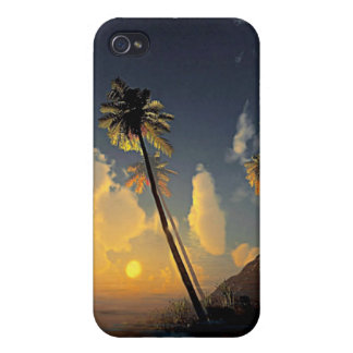 Island in the Sun Speck Case Covers For iPhone 4