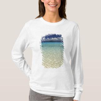 Island landscape, Vava'u Island,Tonga T-Shirt