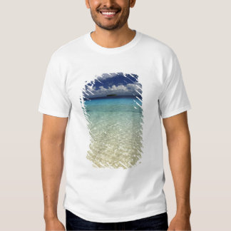 Island landscape, Vava'u Island,Tonga Tee Shirt