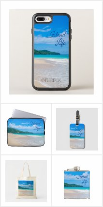Island Life Gift Ideas