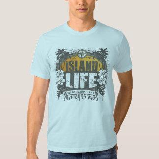 Island Life Tshirt