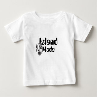 Island Made Toddler Shirt