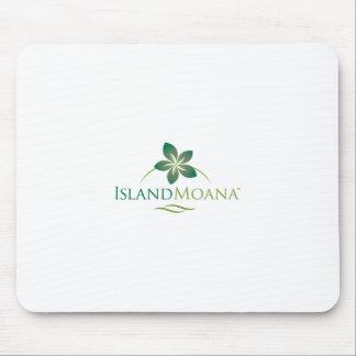 Island Moana Mouse Pad