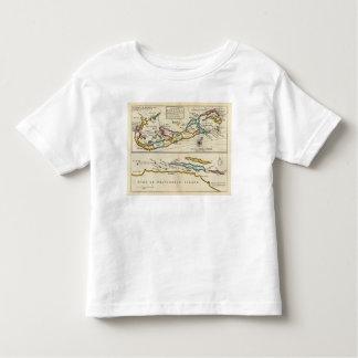 Island of Bermuda, Part of Providence Island T Shirt