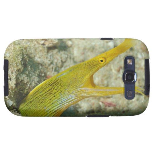 Island of Borneo, Sipadan Island Samsung Galaxy S3 Case