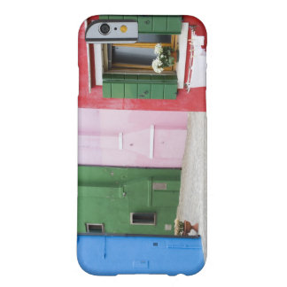 Island of Burano, Burano, Italy. Colorful Burano 2 Barely There iPhone 6 Case