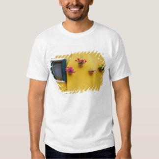 Island of Burano, Burano, Italy. Colorful Burano 3 T Shirt