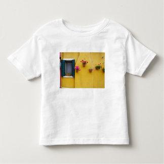 Island of Burano, Burano, Italy. Colorful Burano 3 T-shirts