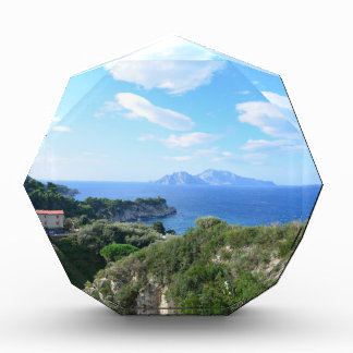 Island of Capri Award