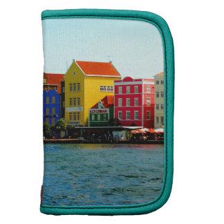 Island of Curacao Design by Admiro Folio Planners