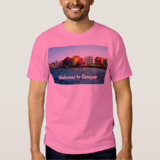 Island of Curacao Design by Admiro Shirts