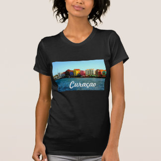 Island of Curacao Design by Admiro T-Shirt