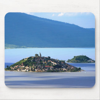 Island of Janitzio, Mousepad