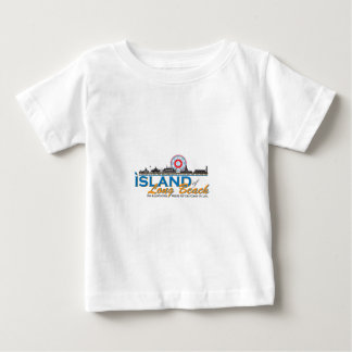 Island of Long Beach Standard Gear Baby T-Shirt
