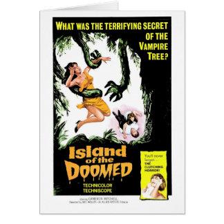 Island of the Doomed Card