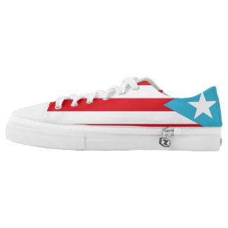 ISLAND OF THE ENCHANTMENT Low-Top SNEAKERS