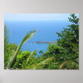Island Overlook 6 Print