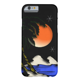 Island Paradise Barely There iPhone 6 Case