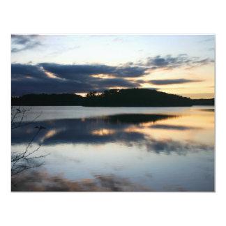 Island Pond Vermont Card