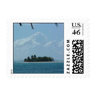 Island Postage