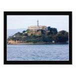 Island Prison, Alcatraz Custom Announcement