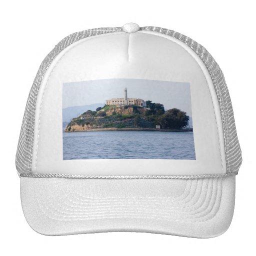 Island Prison, Alcatraz Hat