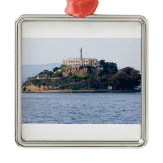 Island Prison, Alcatraz ornament