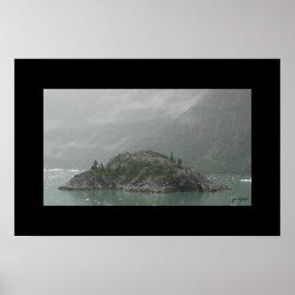 Island Small Print